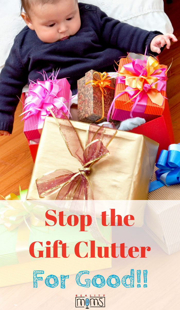 Trying to declutter and organize your house can be hard, especially at birthdays and gift-giving holidays. If you're trying to minimize toys and gifts, this simple strategy will help you have less clutter with your kids' toys. Out with the old, before in with the new.