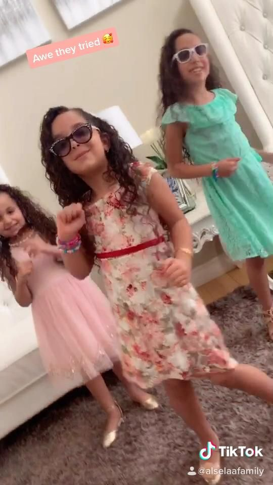 Kids Tiktok Dance Fun Video Dance Moms Videos Cute Funny Baby Videos Dance Moms Dancers