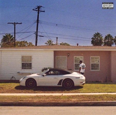 DOM Kennedy – Los Angeles Is Not For Sale, Vol. 1 (Album Stream)