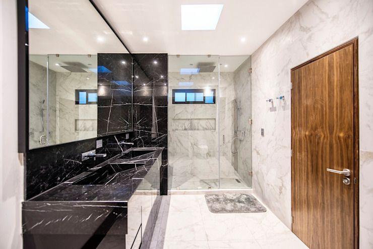 Pisos De Mármol Ventajas Y Desventajas Homify En 2021 Puerta De Cristal Cuarto De Baño Simple Piso Marmol