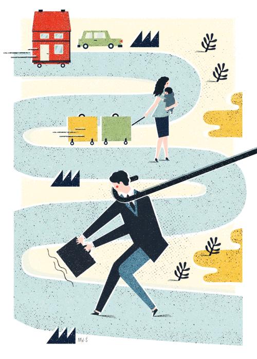 My illustrations - COW 2014 International Design Festival http://www.cow.com.ua/…/…/participants-cow-illustration-2014