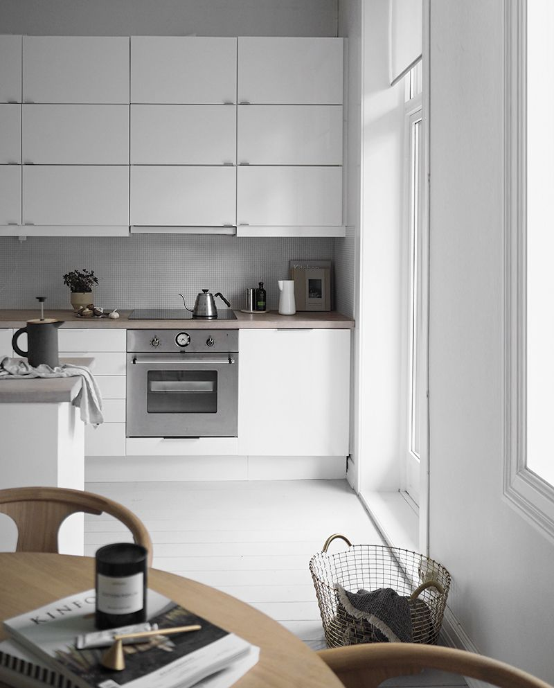 Only Deco Love: My Kitchen in Oslo   INTERIORS   Scandi cool ...