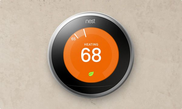 Learning Thermostat Nest Thermostat Nest Learning Thermostat Thermostat