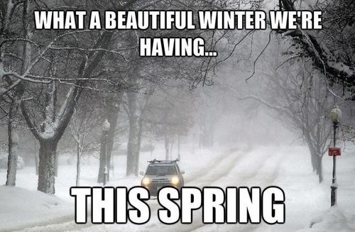 Bad Weather Quotes Funny: Yep...that's Midwest Weather For Ya