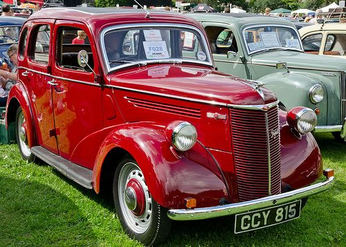 ford prefect 1938 vintage cars classic cars british chevy vehicles ford prefect 1938 vintage cars