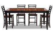 Oak Express Arcadia Table Ta Pkartch Dining Fine Room Rowe Furniture