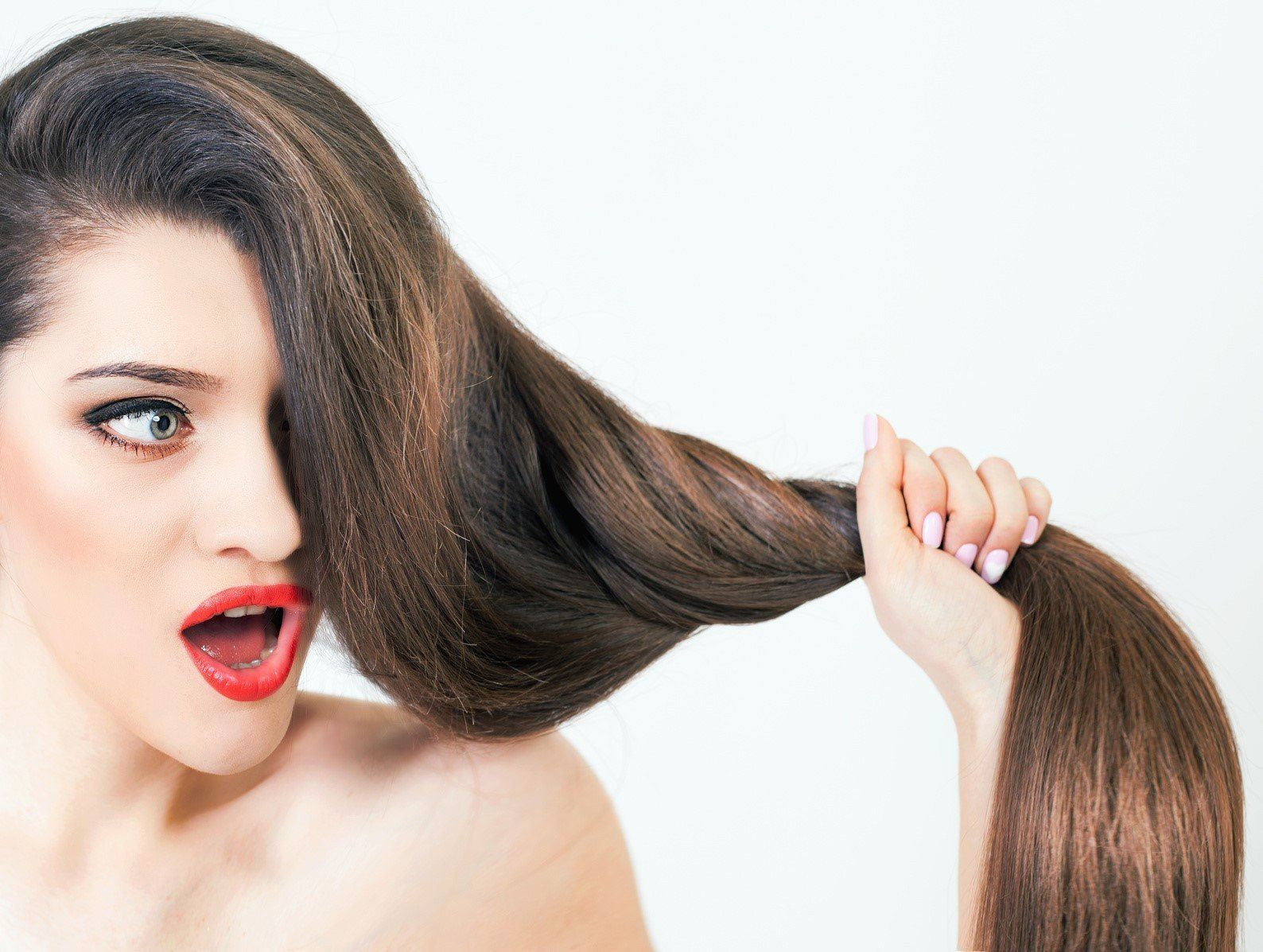 How Coconut Oil and Lemon Juice helpful for Grow Hair Fast
