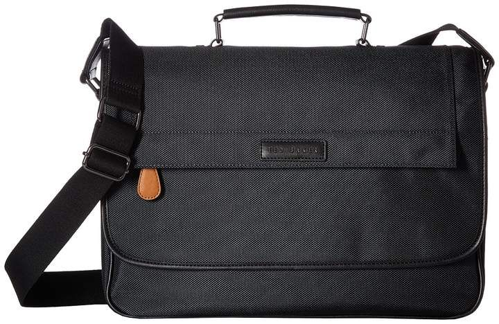 Ted Baker Turns Bags