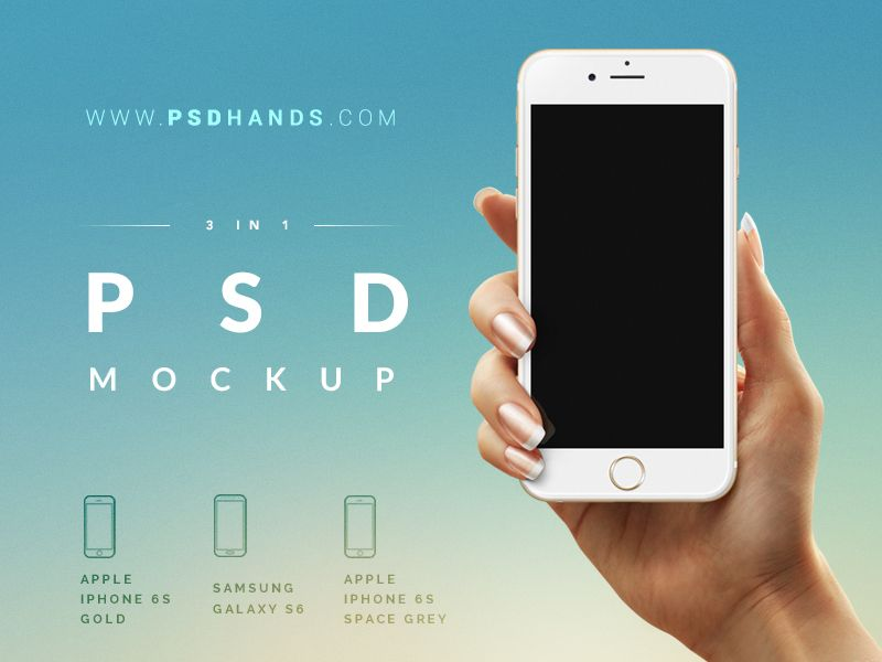 free_sample_preview | Design | Pinterest | Mockup, App design and ...