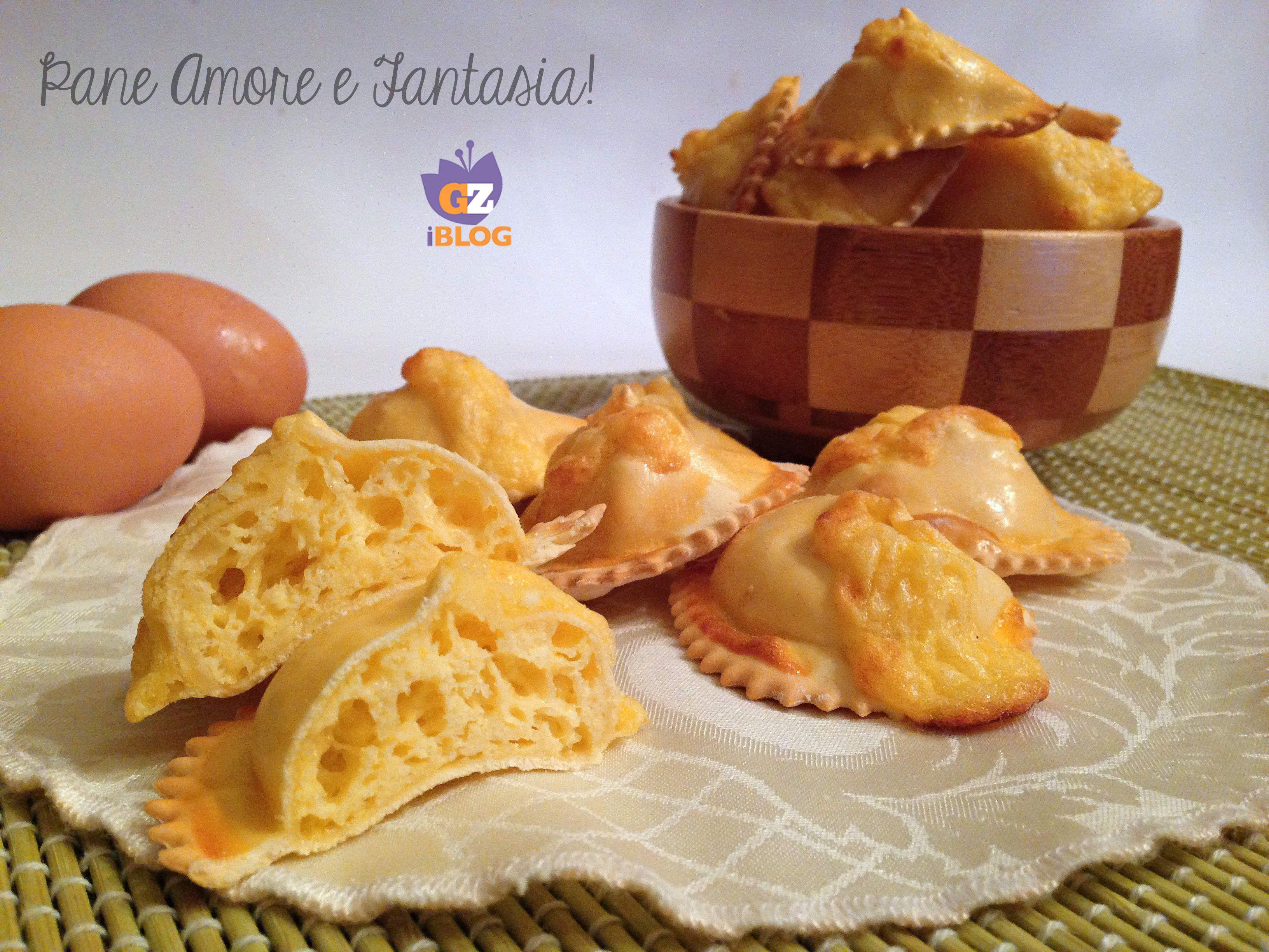Fiadoni ricetta abruzzese focaccia ricotta and pasta for Abruzzese cuisine