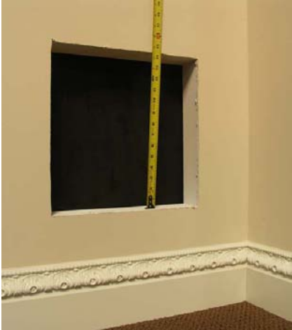 measure-heating-vent-cover-wall.png | vent covers | Pinterest | Vent ...