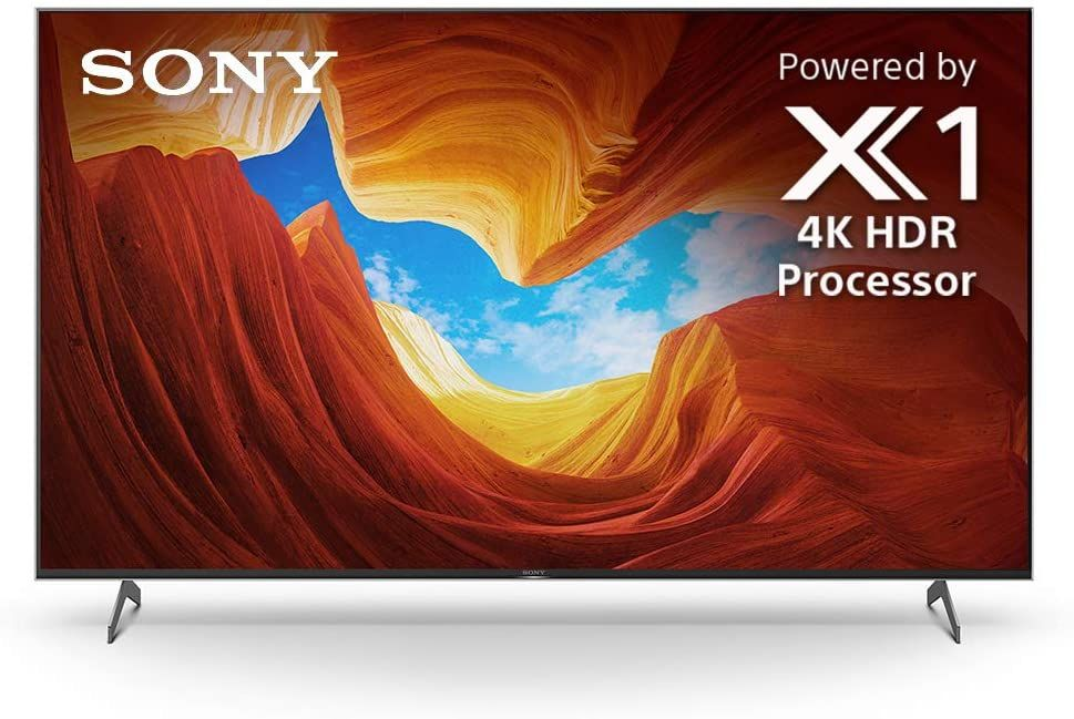 The Sony 65in In 2020 Led Tv 55 Inch Tvs Smart Camera