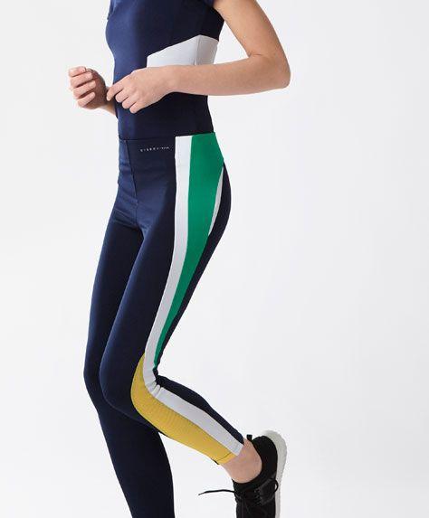 c446bac14d009 Lo último en ropa deportiva de mujer en Oysho online. Encuentra todas las  novedades en ropa de deporte. ¡Tendencias de primavera verano 2017 a un  clic!
