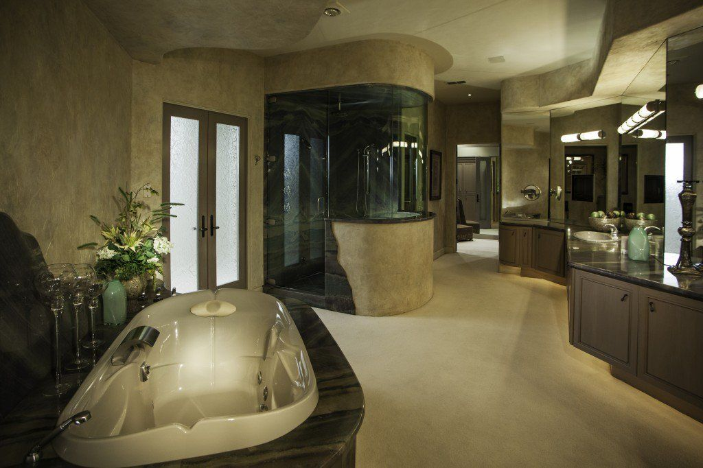 Eddie Murphy S Former Sacramento Estate Lists For 10 Million See Inside Mansion Prices Granite Bay Mansions
