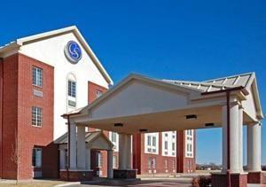 Hotel Comfort Suites South Amarillo Tx Booking Com Hotel