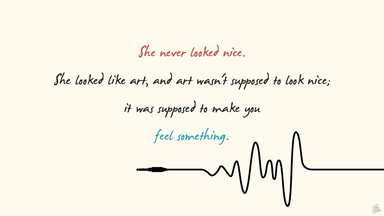 Quote Candy 11 Download A Free Eleanor Park Wallpaper Eleanor And Park Quotes Park Quotes Eleanor And Park
