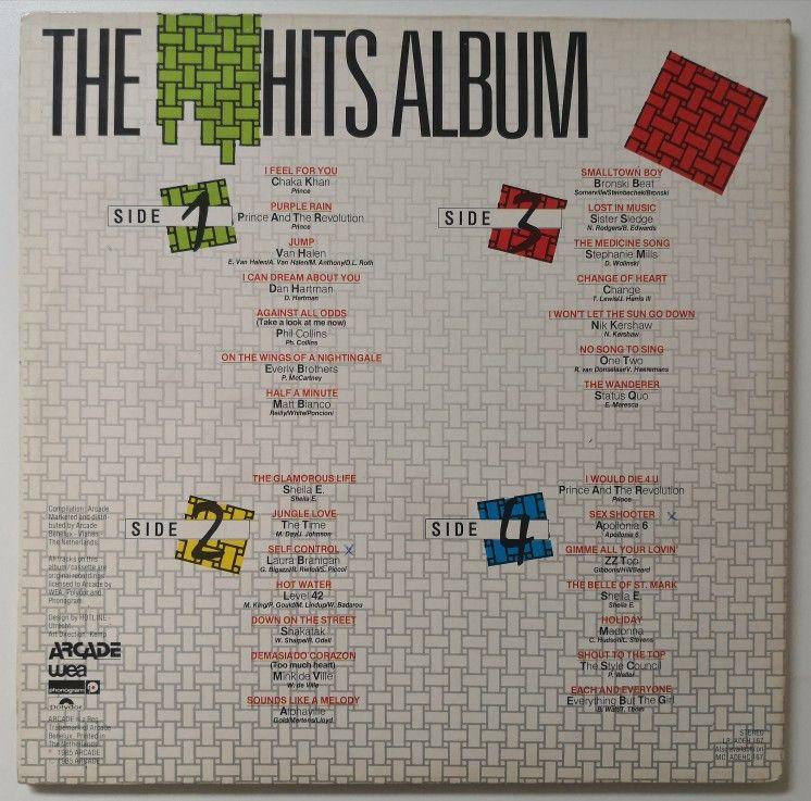 Pin Van Madonnafannl Op Discography