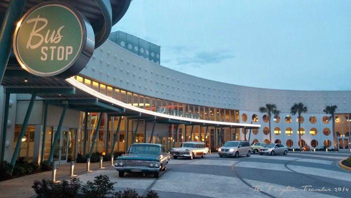 A Review Of Cabana Bay Beach Resort At Universal Orlando