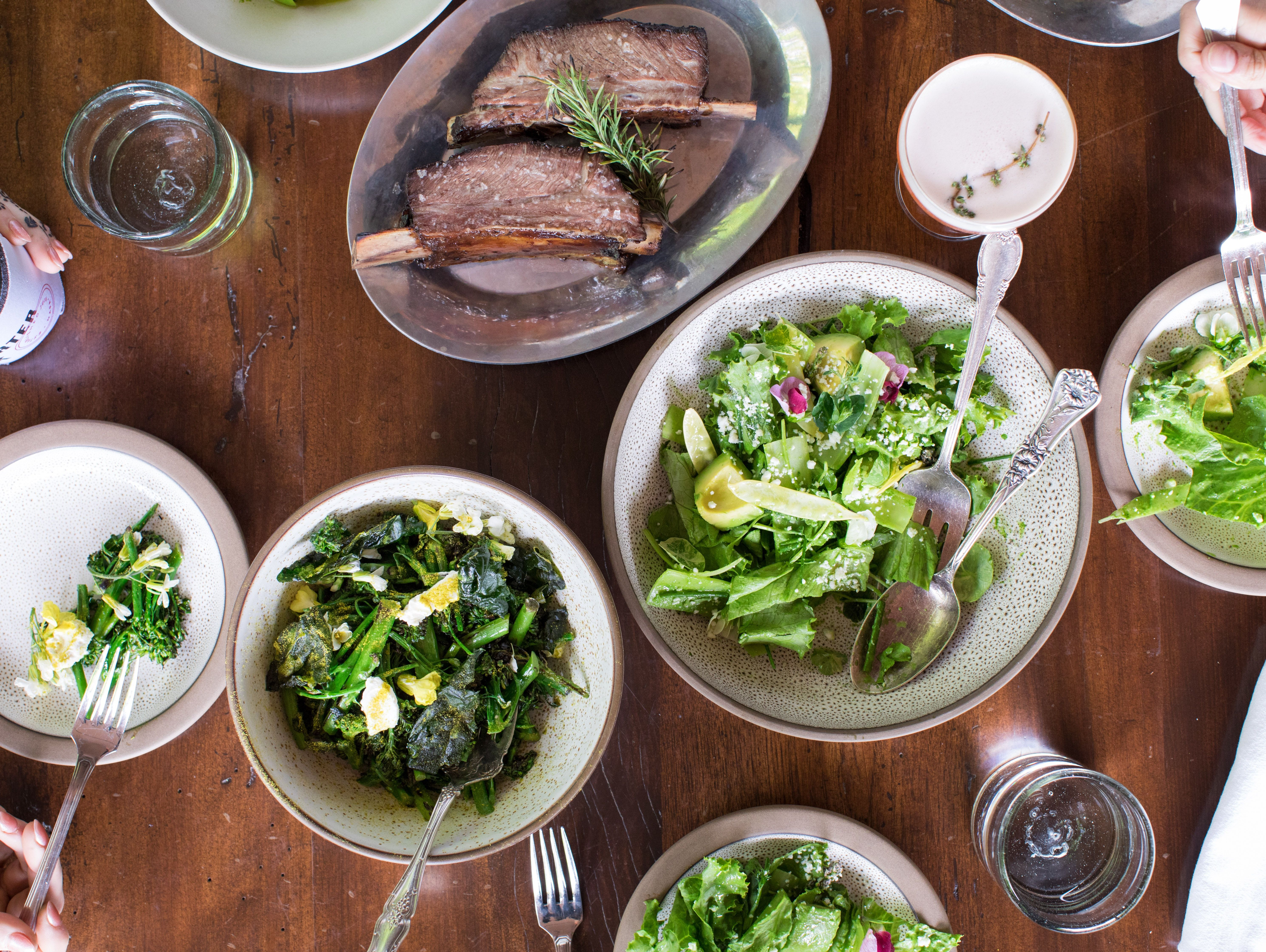 Check Out This List The Best Restaurants In Northern California Wine Country