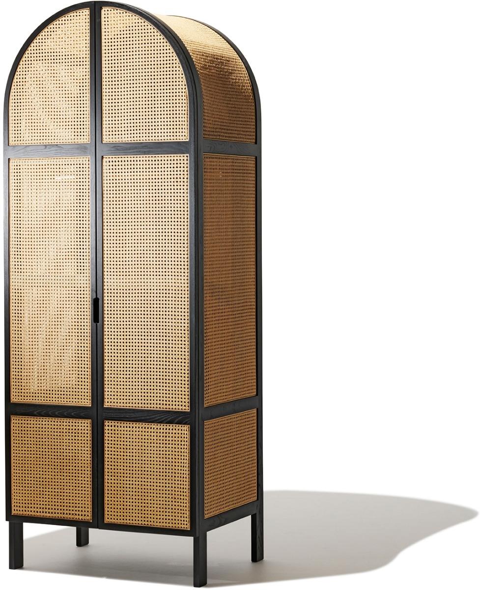 Cane Wardrobe In 2020 Cane Furniture Dream Furniture Guest