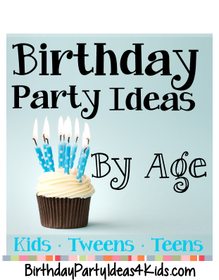 Birthday Party Ideas By Age Girls Birthday Party Themes Boy Birthday Party Themes 2 Year Old Birthday Party