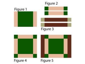Learn How to Make Disappearing Antique Tile Quilt Blocks | Quilt ... : bonnie scotsman quilt - Adamdwight.com