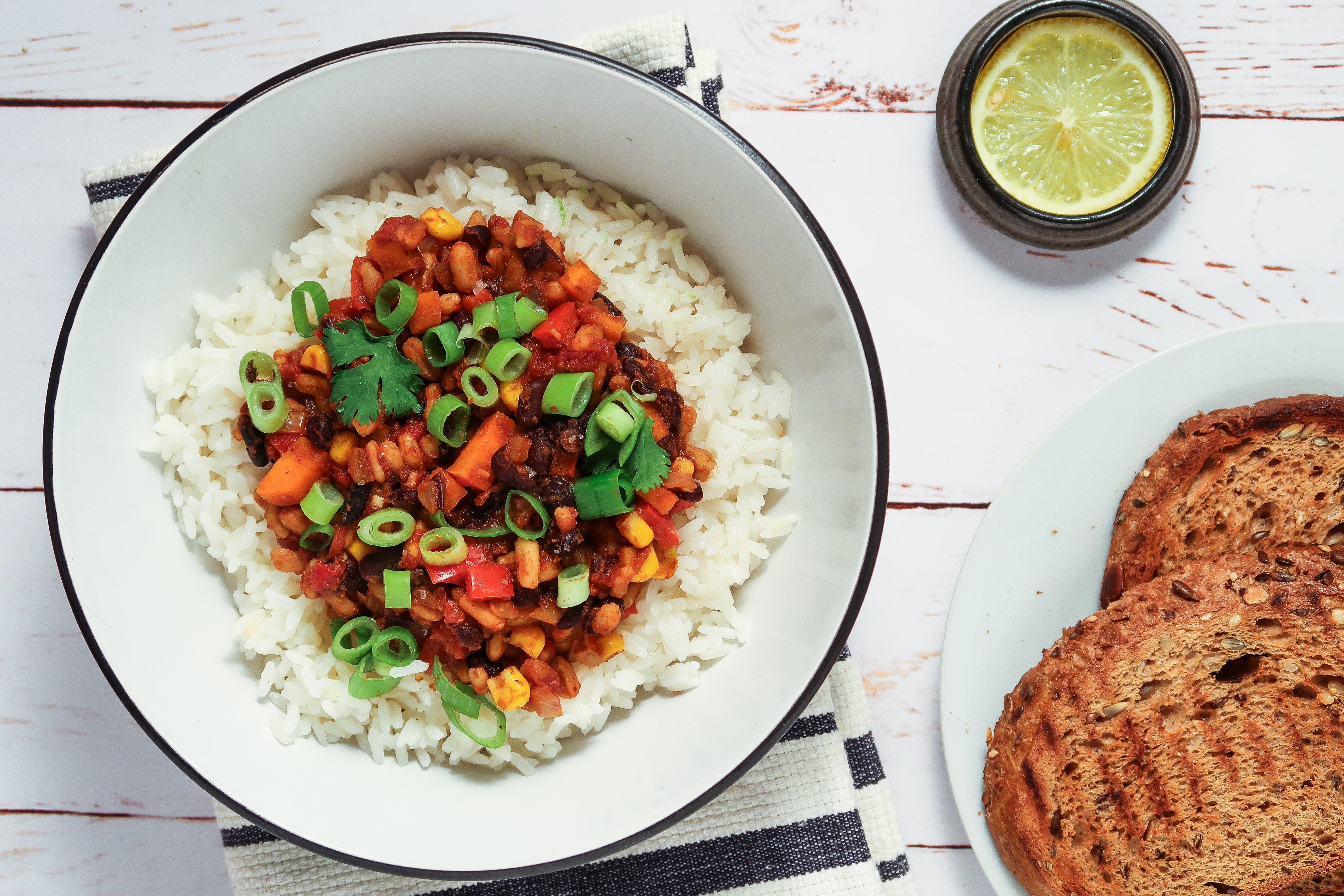 50 high protein vegan recipes for athletes high protein beans and food forumfinder Gallery