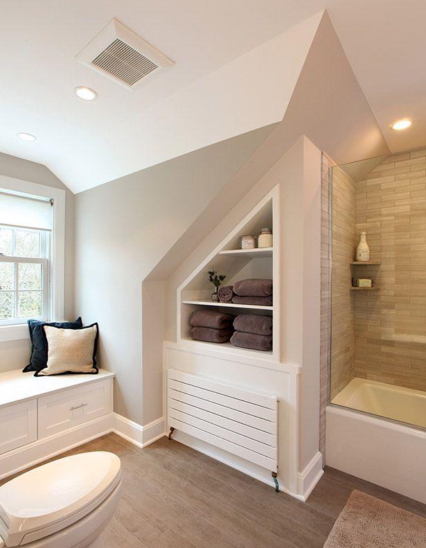 3rd Floor Addition Home Design Ideas Renovations Photos: Home Renovation, Bathroom Design, House Styles