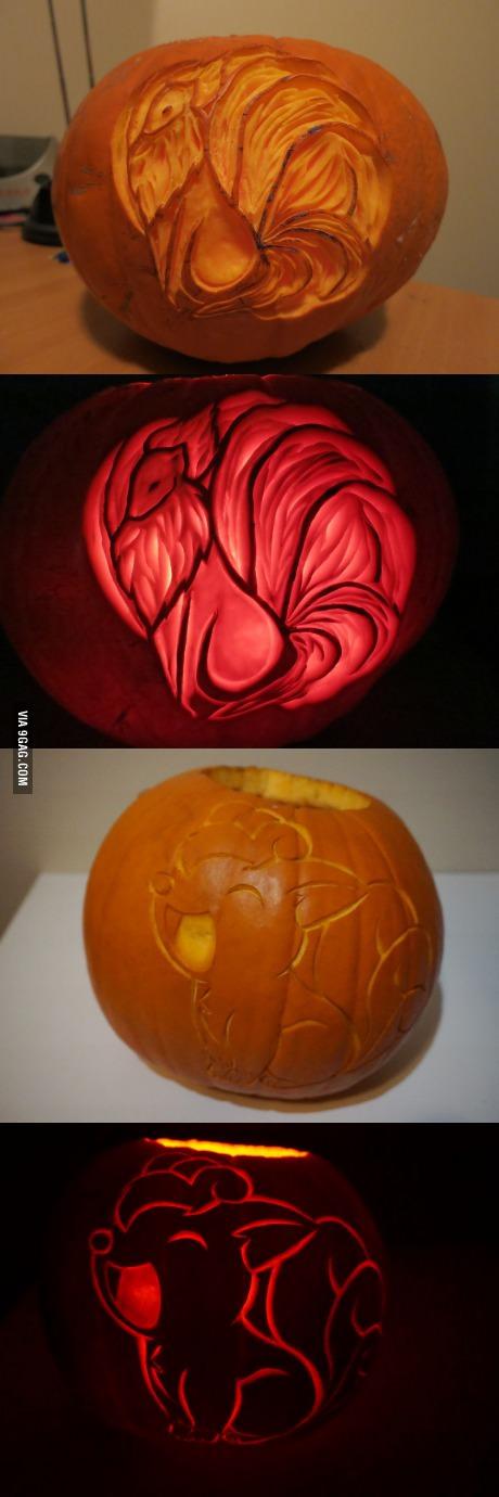 Halloween tribute to my favourite Pokemon | Pinterest | Tablero