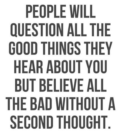 Good Vs Bad Good Life Quotes Quotes Words