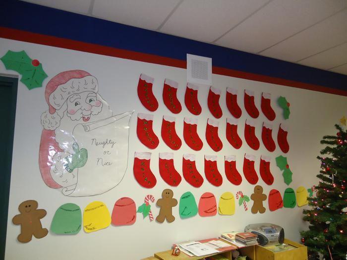 He S Making A List Christmas Wall Display Christmas Classroom Christmas Writing Door Decorations Classroom Christmas