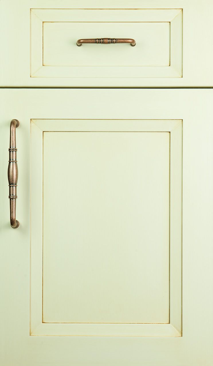 Illusion Door Style On Maple With Linen Finish Door Diary