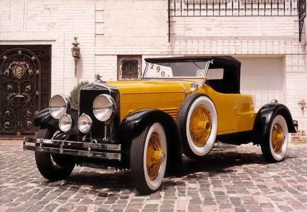 1929 Stutz Bearcat Boattail Roadster Roadsters Antique Cars Classic Cars