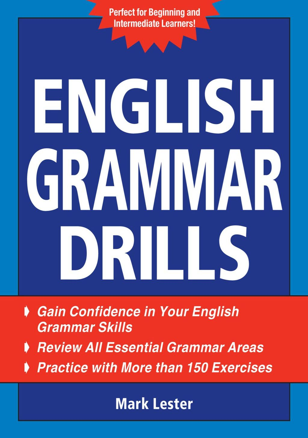 English Grammar Drills Ebook