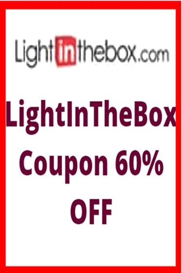 lightinthebox com coupon code free shipping