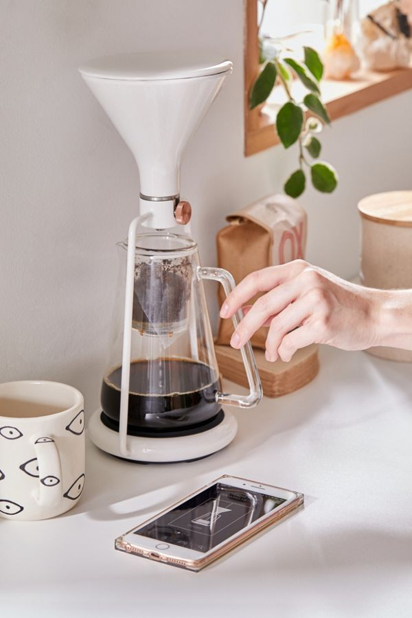 Goat Story Gina Coffee Maker In 2020 Coffee Maker Coffee Coffee Brewing