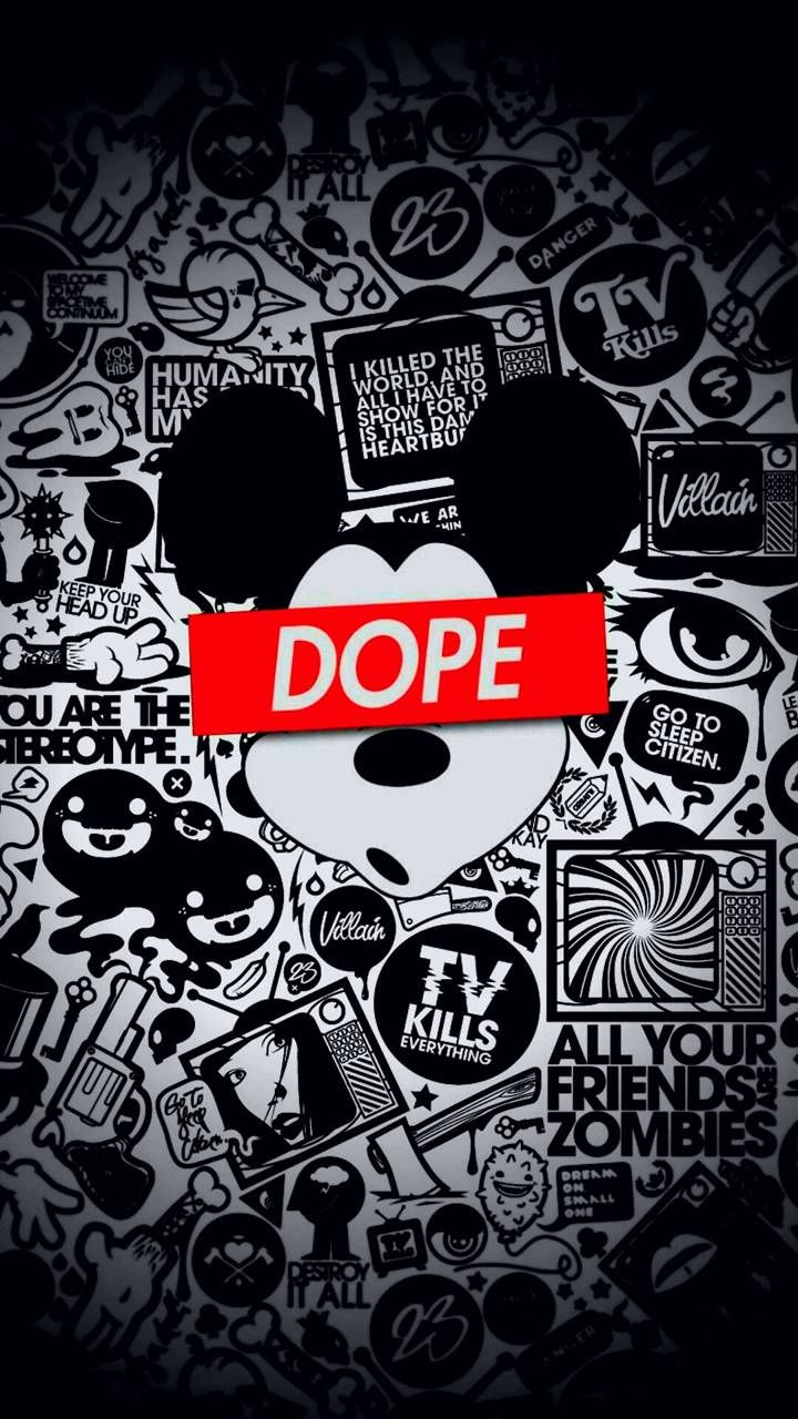 Dope wallpaper by Ziggles132 - 9d5f - Free on ZEDGE™