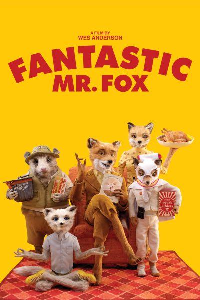 Fantastico Sr Fox 2009 Fantastico Sr Fox Wes Anderson El Fantastico Senor Zorro