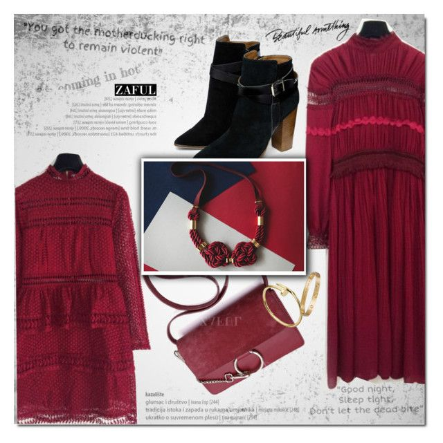 Wine Red Style Red Fashion Fashion Style