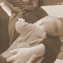CUIDIU-IRISH CHILDBIRTH TRUST TRAINEE BREASTFEEDING COUNSELLORS reading list
