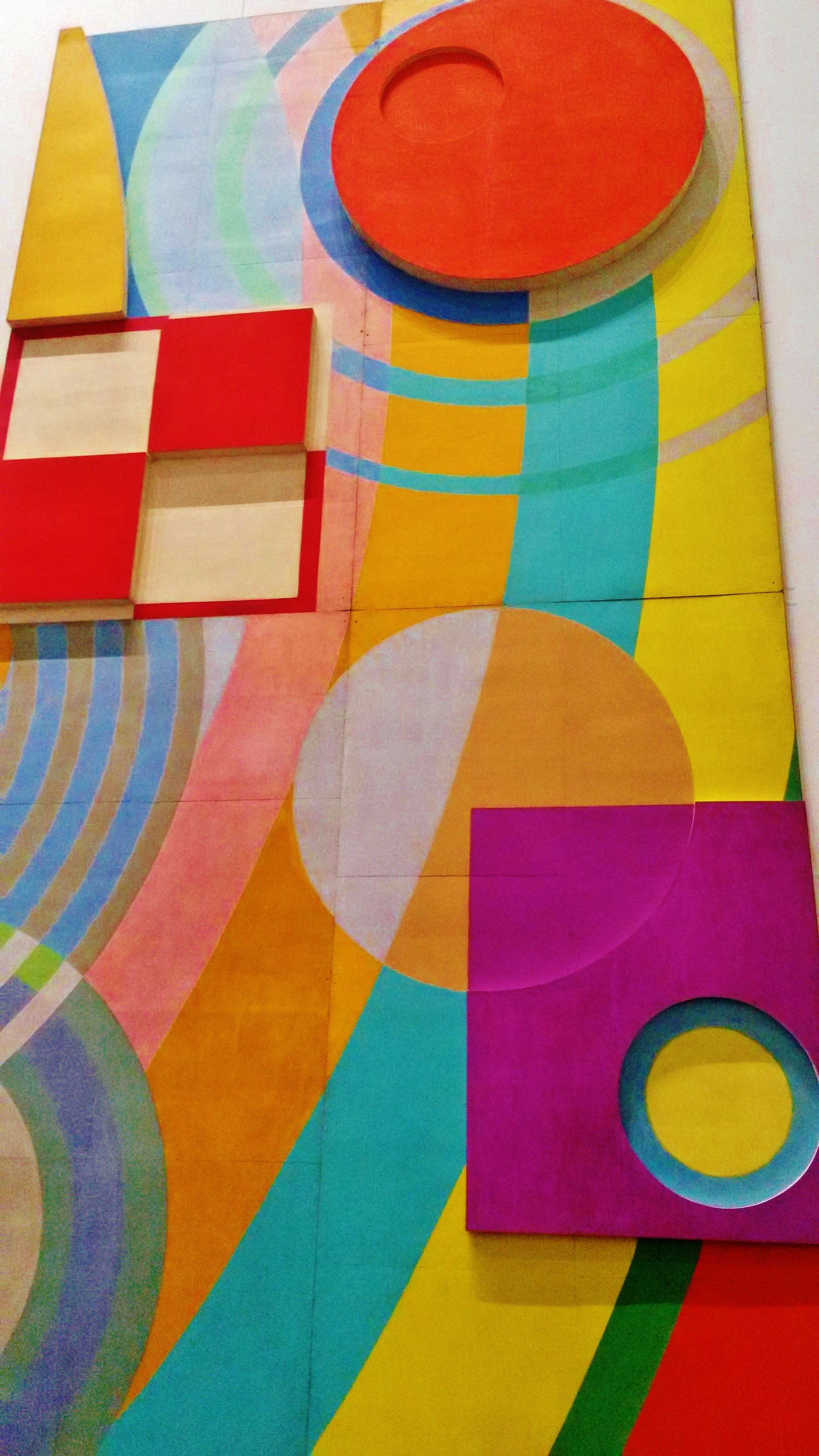 Robert Delaunay - Centre Pompidou Metz | If I owned an art gallery ...