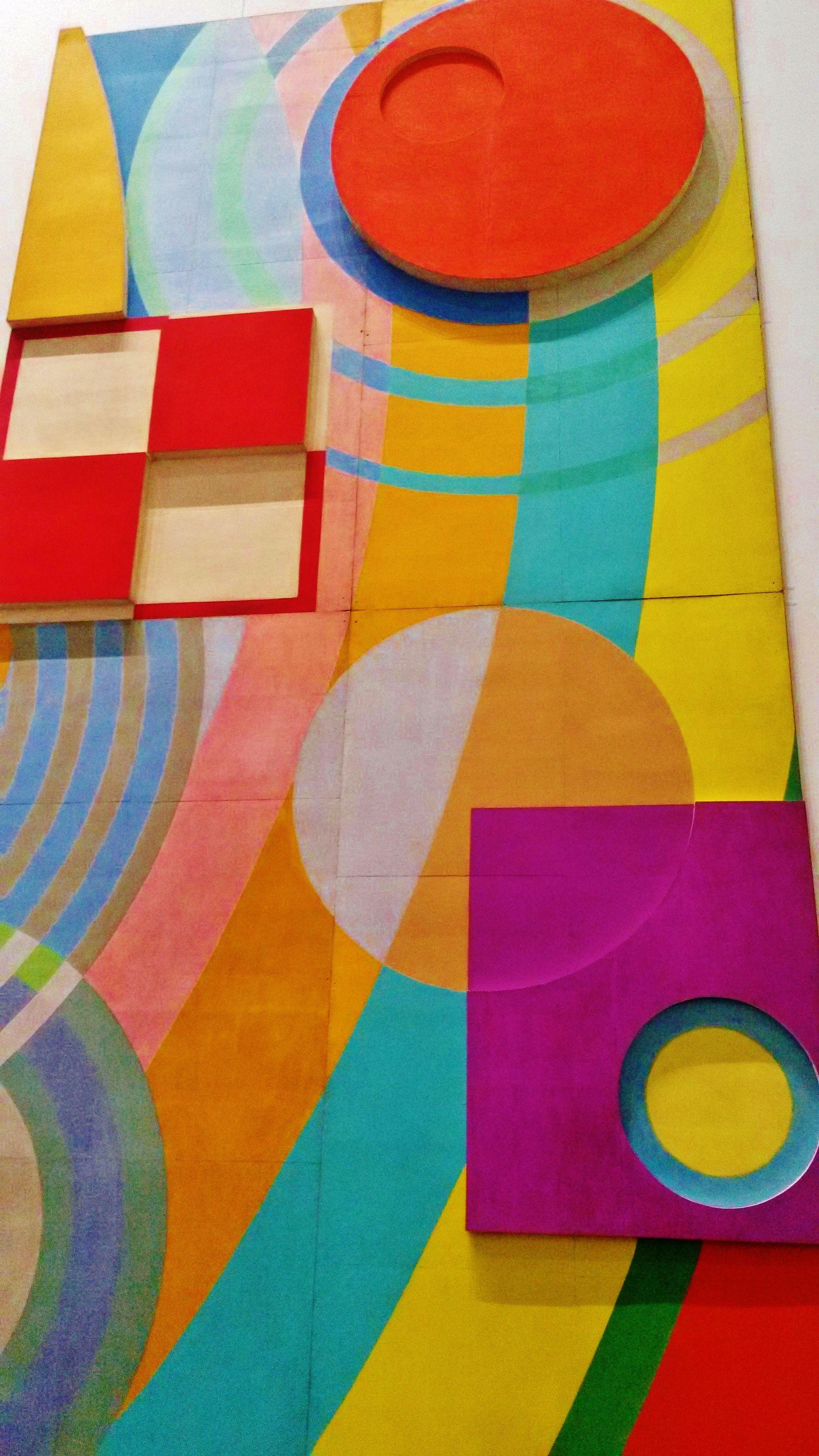 Robert Delaunay - Centre Pompidou Metz | Artists: Sonia & R.Delaunay ...