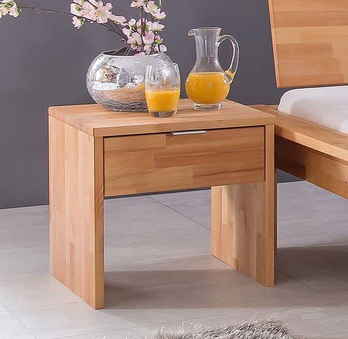 tom kernbuche massiv nachttisch in buche eur 75 05 massivholzbett nachttisch tisch y. Black Bedroom Furniture Sets. Home Design Ideas