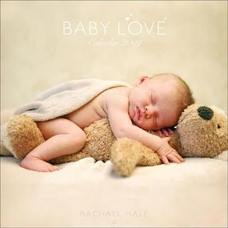 precious, and you don't need any props such as the teddy bear. Babies are just Beautiful.