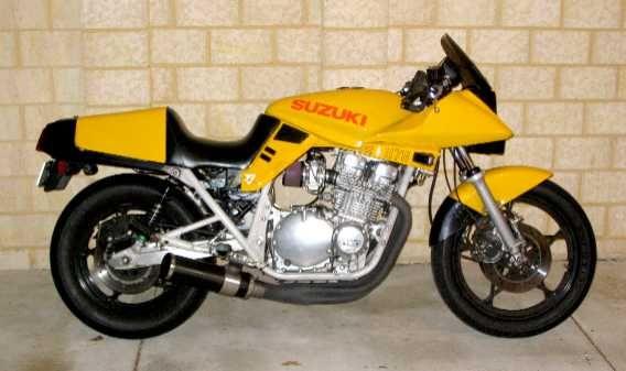 yellow suzuki katana - google search | suzuki katana 1100 - yellow