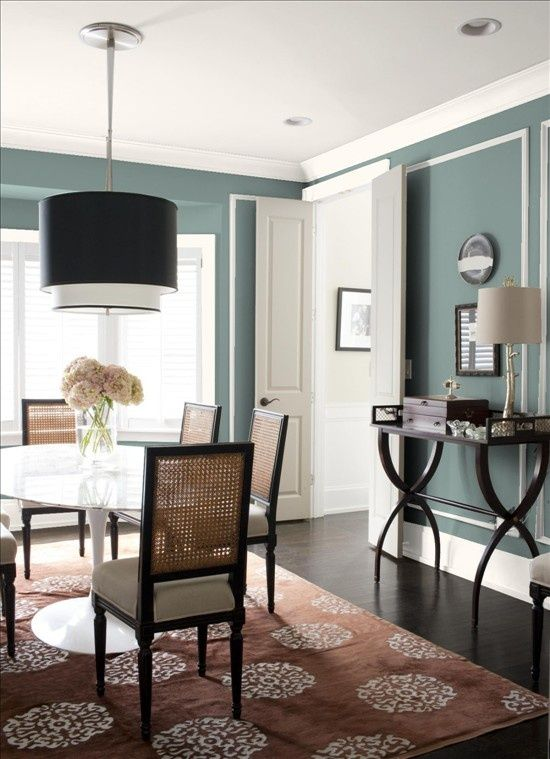 Behr Cloud Burst Better Homes And Gardens  My Color Finder  For Glamorous Better Homes And Gardens Dining Room Inspiration Design
