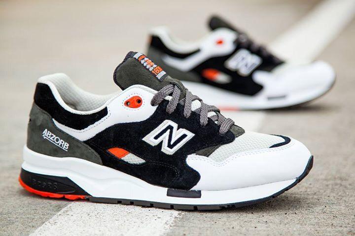 new style 66829 fb639 New Balance M1600 Elite | Cool kicks | Shoe boots, Shoes ...