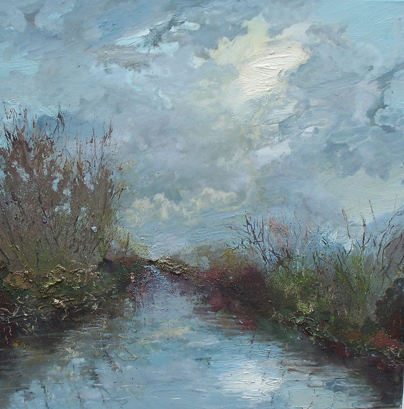 canal paintings
