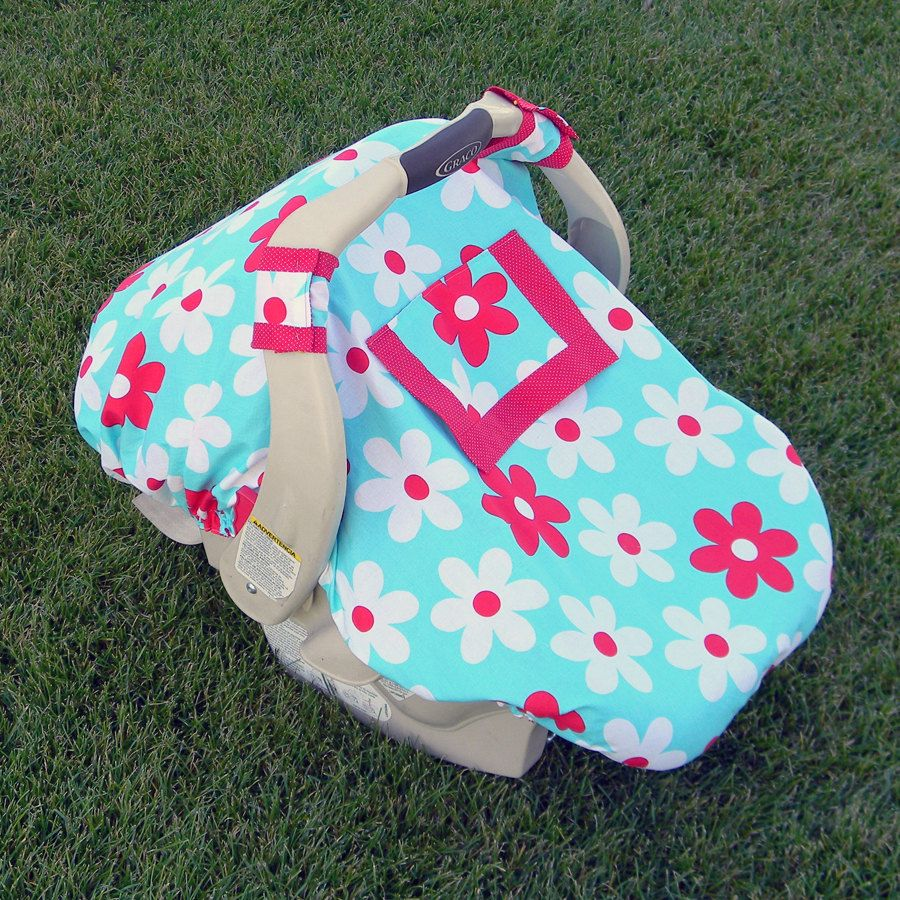 Single Layer Fitted Car Seat Canopy & Single Layer Fitted Car Seat Canopy | ;) My Babies ;) | Pinterest ...