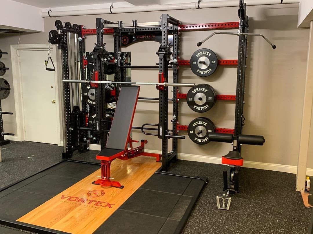 Sorinex Apex Rack Gym Room At Home At Home Gym Home Gym Design